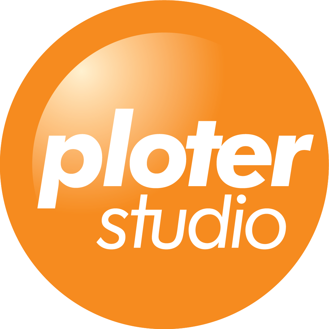 Ploter Studio Logo